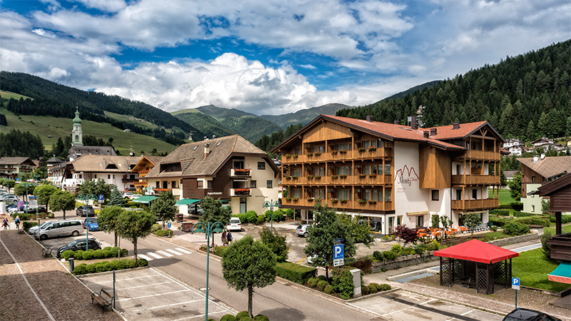 Hotel  Stelle Val Pusteria